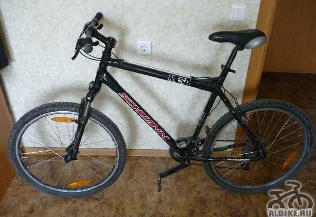 Велосипед Schwinn Mesa