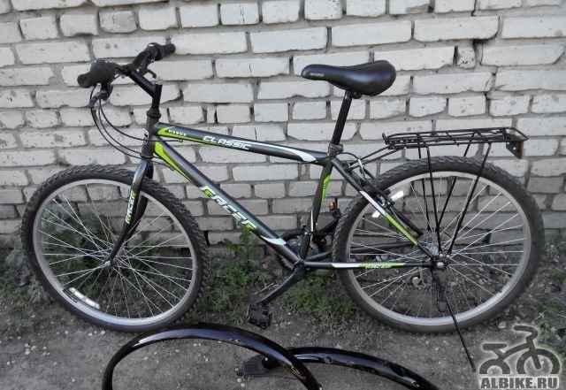 Велосипед рейсер 2603