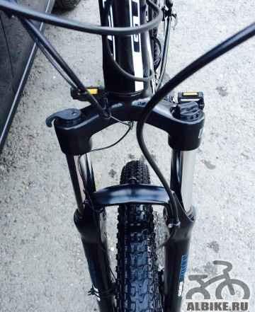 Велосипед горный GT аваланш 3.0 LTE