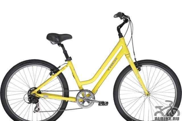 Продам велосипед Трек Shift 1 WSD (2014)