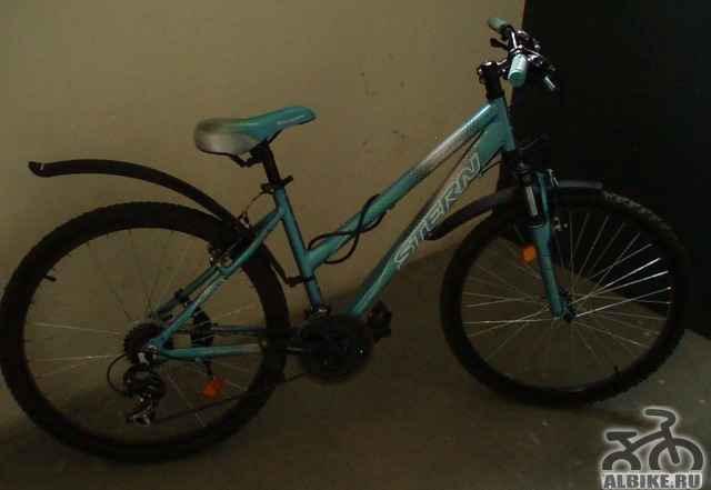 Женский горный велосипед Stern Mirar