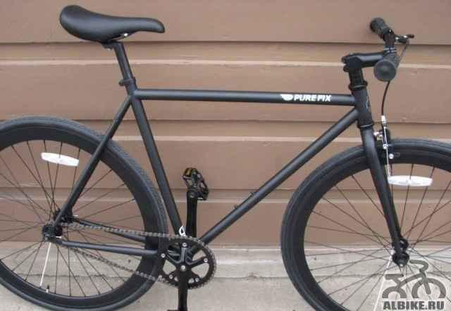 Велосипед Pure-Fix