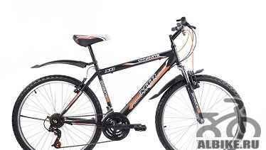 """Новый горный велосипед MTR Динамит 26"""" V"""