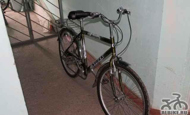 Дорожный велосипед Стелс навигатор 210