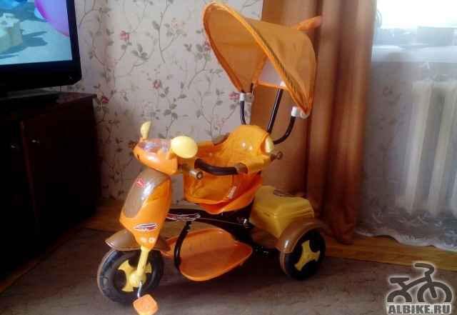 Jetem formica, детский велосипед