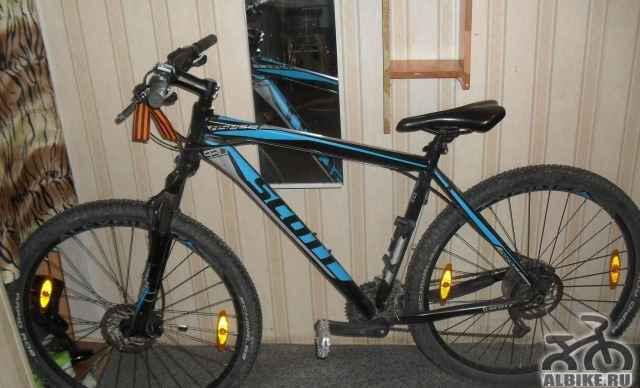 Велосипед аскот aspect 930Ц