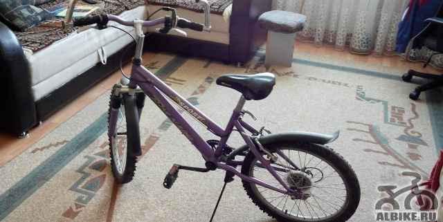 Велосипед Tornado