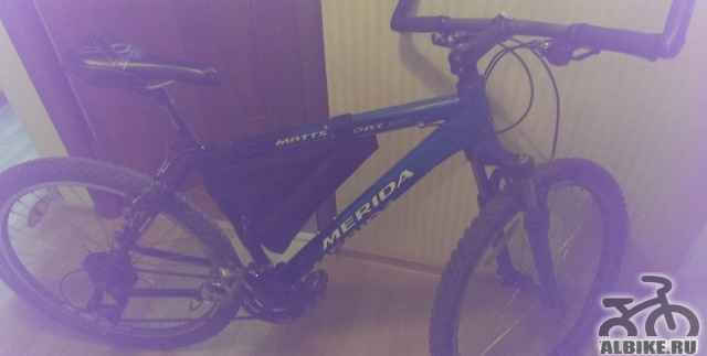 Велосипед merida matts спорт 300