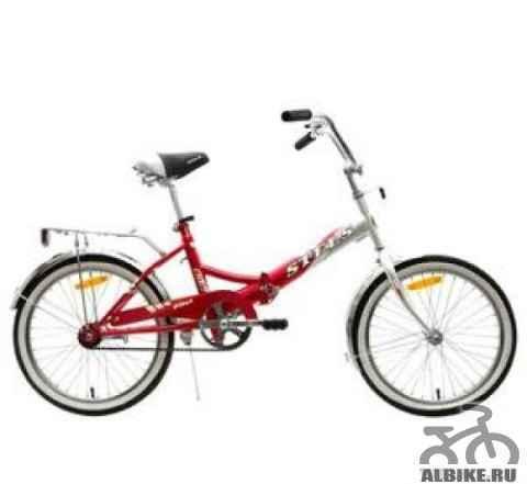 Подростковый городской велосипед Стелс Пилот 410