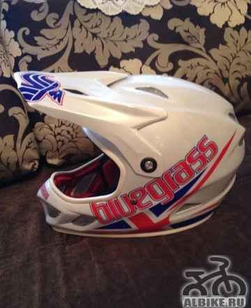 Шлем-Новый Bluegrass Full Face (размер XS)