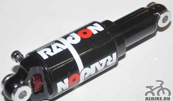 Новый Амортизатор Suntour RS12 Raidon LO воздушный