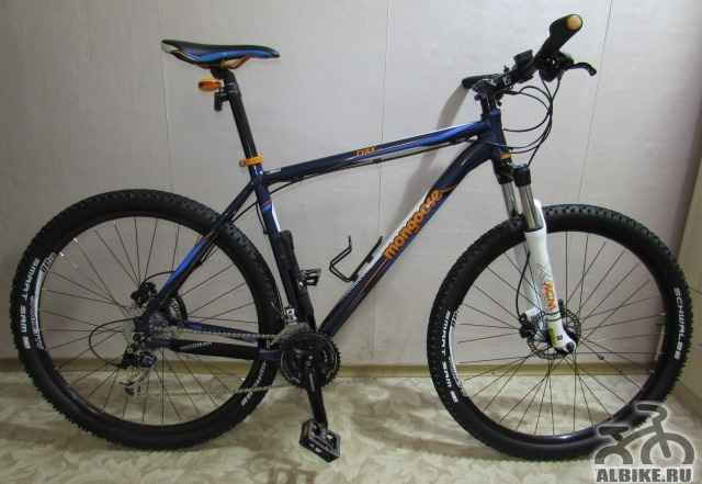 "Mongoose tyax comp 29"" (2014)"