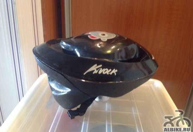 Шлем защитный р-р 52-58S/M