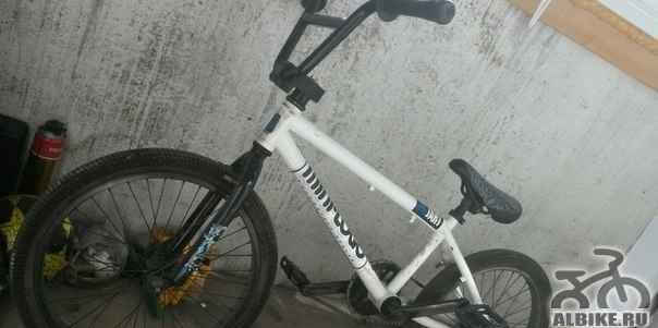 Продам BMX haro