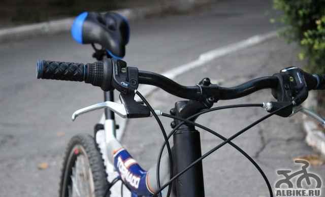 Велосипед горный спортивный скоростной
