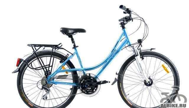 Велосипед Corto bliss - Фото #1
