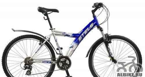Продаю велосипед Стелс навигатор