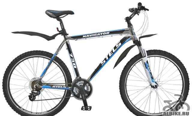 Продам горный велосипед Навигатор 730
