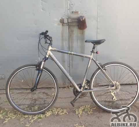 Велосипед Univega Terreno 200