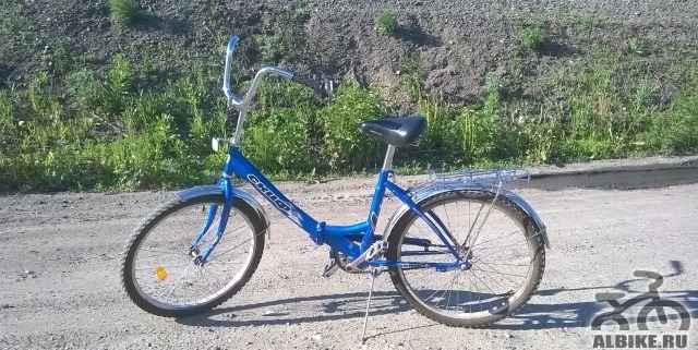 Продам велосипед Скиф