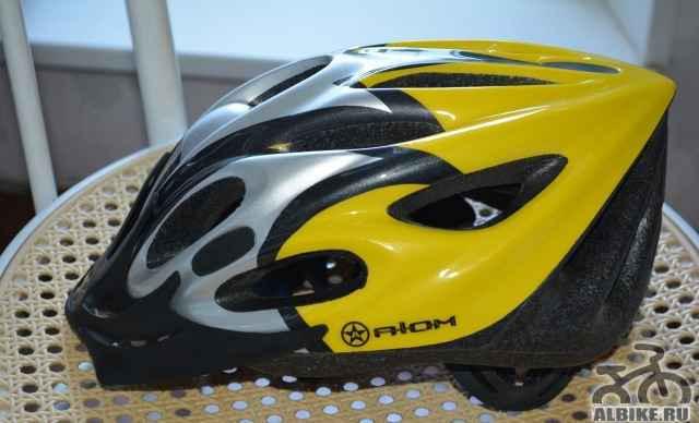 Шлем для велосипеда/ роликов