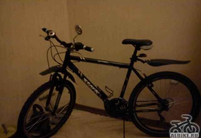 """Велосипед Stark Outpost 2012 (20"""" рама)"""