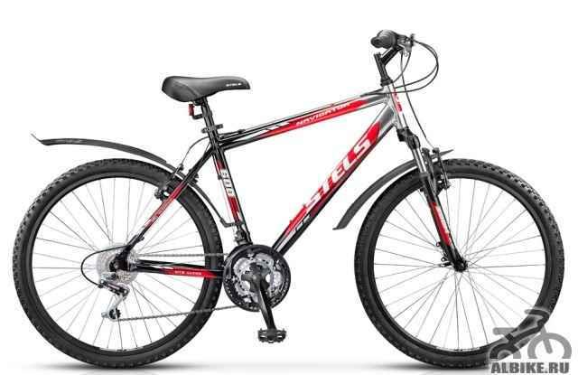 Продаю велосипед Стелс Навигатор 600 (2013)