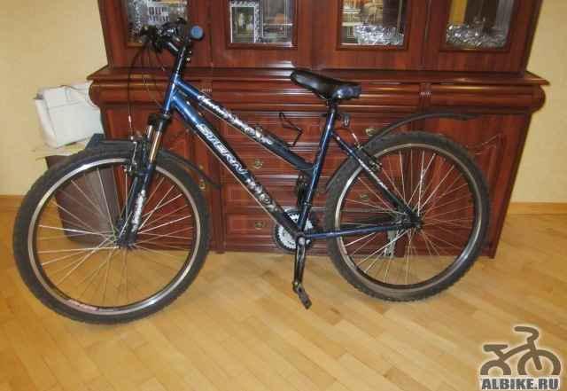 Женский велосипед Электра