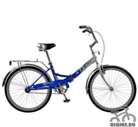 Продам велосипед стелс пилот 720