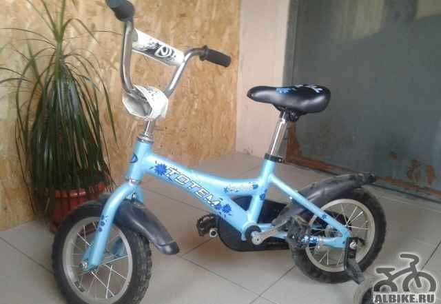 Велосипед детский (3-5лет)
