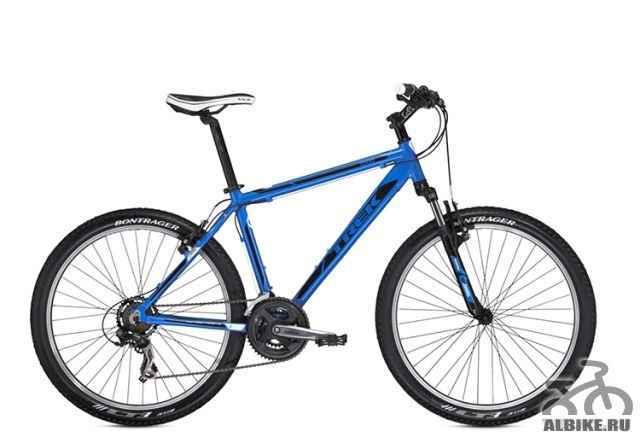 2 велосипеда фирмы трек 3500 / 2013 года