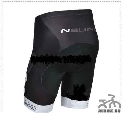 Вело-шорты Nalini, р.48