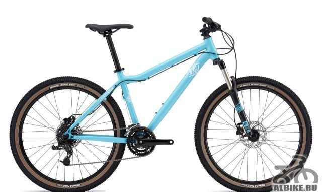 Commencal El Camino Girly 2013