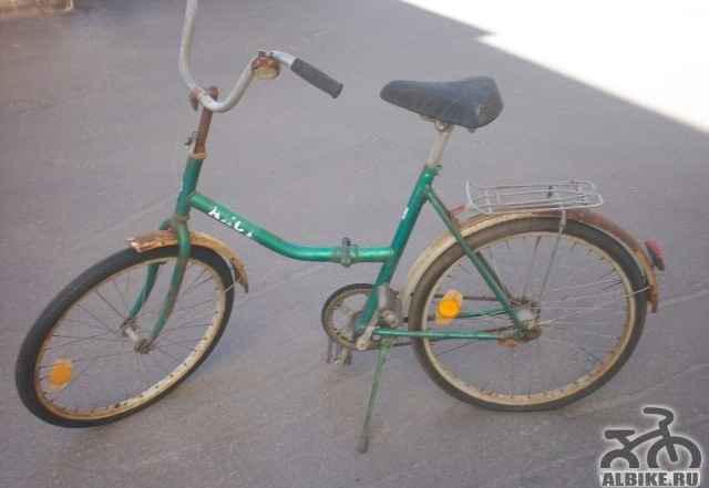 Велосипед Аист. колеса 26