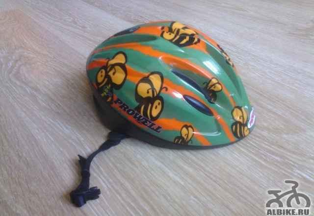 Велошлем Prowell
