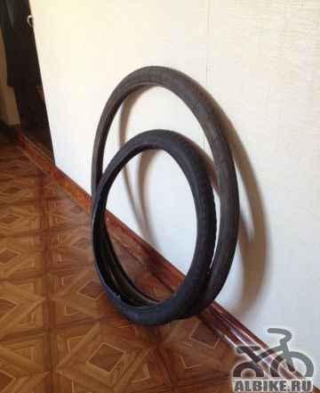 Камера велосипедная новая, резина, Россия