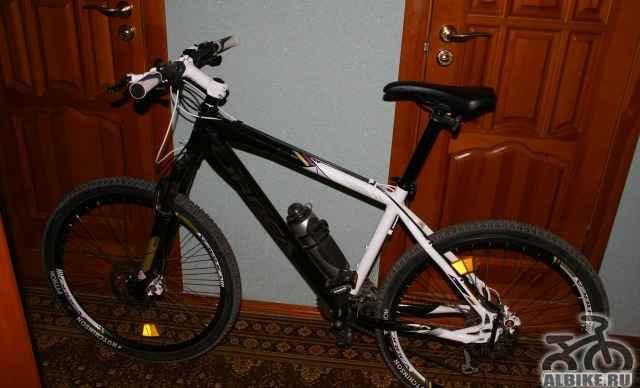 """Продаю велосипед Orbea compair 2012 (рама 18"""")"""
