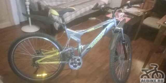 Велосипед comp