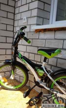 Детский велосипед Шарп