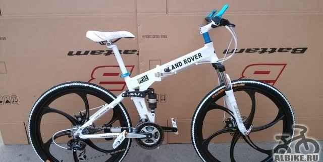Велосипеды Новые (конфискат )