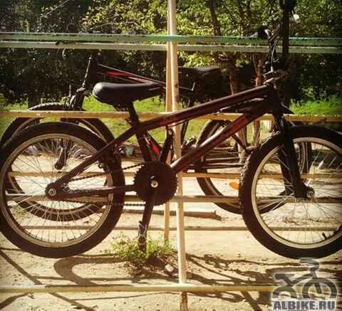Продаю BMX(Norco)