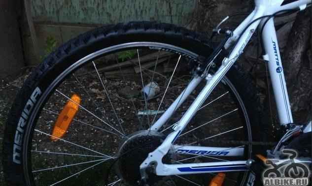 Велосипед стелс, диаметр колес - 24 дюймов, 18 ско