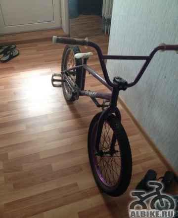 Продам BMX eastern bikes