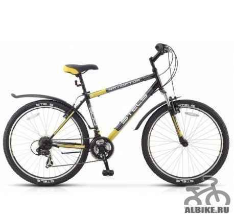 Велосипеды новые Стелс гарантия