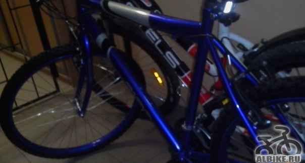 """Дорожный велосипед """"gima""""R - 26 Синий"""