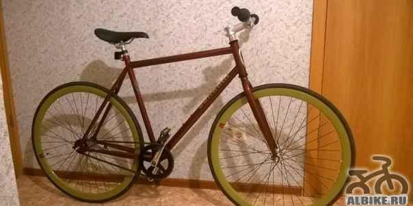 Велосипед Schwinn Рейсер 2015