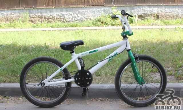 Продаю велосипед BMX Univega BX Earl
