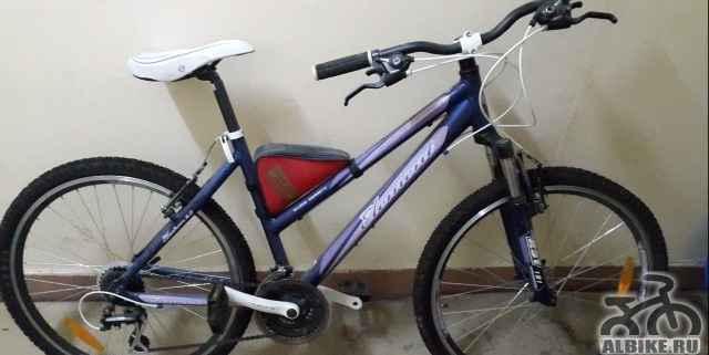 Велосипед женский элемент