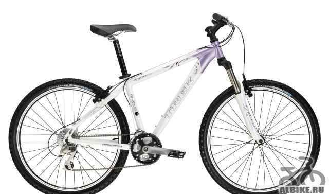 Велосипеды Трек 4300 (жен.), Merida Matts (муж.)