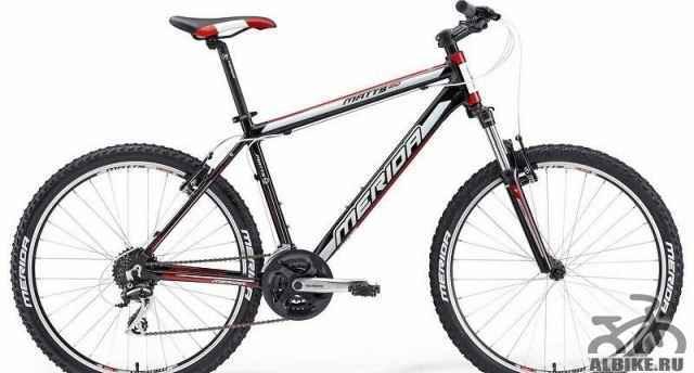 Аренда и Прокат горного велосипеда Merida